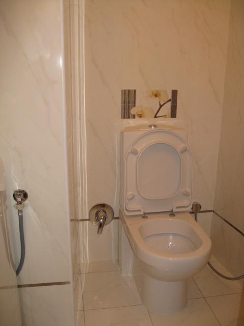 так все перенос туалета в квартире практика законодательство ГПК