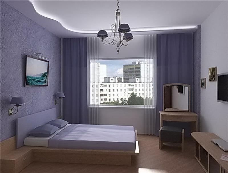 Фото ремонт квартир дизайн спальни