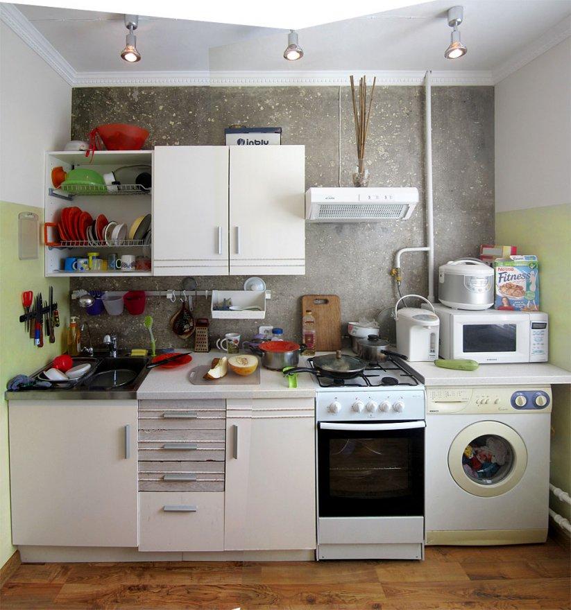 Дешевый ремонт кухни видео